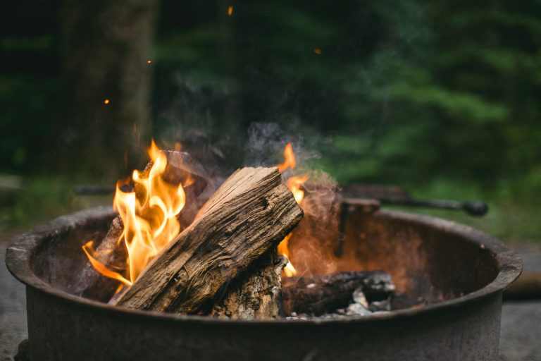 How to Choose the Best Fire Pit